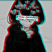 Wer bist du!?!? Ich sorge mich nicht um dich Ich weiß nicht, dass du … – Broken