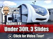 2018 Winnebago 27rlts Minnie Plus Rear Living Couple S Fifth Wheel Under 30ft Youtube Winnebago Fifth Wheel Coldwater Michigan