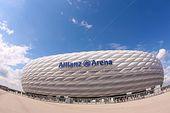 Allianz Arena – Wikipedia, the free encyclopedia – FC Bayern München