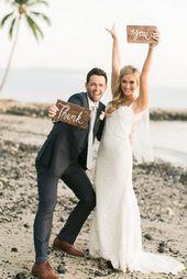 30 tolle Ideen für Hochzeitsfotos für Ihr Album   – Wedding dresses