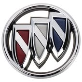 2017 2019 Buick Encore Front Grille Buick Emblem Badge Genuine Oem