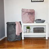 Laundry collector & laundry sorter