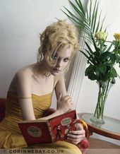 Corinne Day, remembered for transforming fashion p…