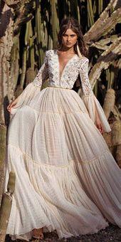 Glanz & Glamour Tülle Klassisch & Zeitlos Brautkleider 2015