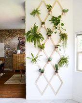 26+ Inspirierend DIY Kleine Wohnung, die Ideen auf einem Etat verziert