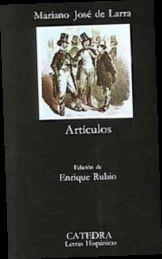 Ebook Pdf Epub Download Artículos By Mariano José De Larra In 2020 Book Cover Books Ebook