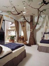 No room for a tree house? No problem! :)