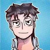 سراج الغامدي Art Anime