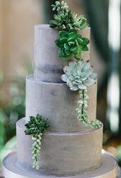 Beste Fotoideen für Ihre rustikale Hochzeit ★ Weitere Informationen: www.weddingforwar …   – wedding decoration