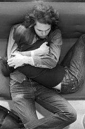Photo of Houd me stevig vast en laat los. Verlaat me nooit meer ♥ ️C Het zij zo …. goed mo …