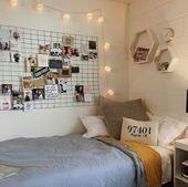 Room Decor, Room inspo, Traumzimmer, Traumschlafzimmer, Inneneinrichtungen, Schlafzimmer inspo