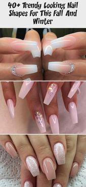 Nägel; Natürliche Nägel; Einfarbige Nägel; Acrylnägel; Süße Nägel, Hochzeitsnägel …   – hair, makeup