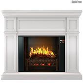 13 Best Electric Fireplace Jun 2018 Reviews Und