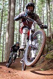 Mountain Biking Black Rock Mountain Bike Park Salem Or Dh Mtb