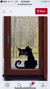 Creative and Great Halloween  – Bilder dekoration diy