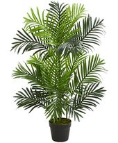 Nearly Natural 3′ Paradise Palm Artificial Tree