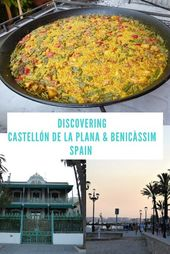 Discovering Castellón De La Plana And Benicàssim In Spain Europe Travel Europe Travel Destinations Europe Travel Tips