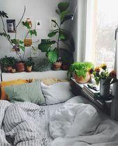 Bohemian Bedroom Decor Ideas – Möchten Sie Ihrem Schlafzimmer ein cooles Flair