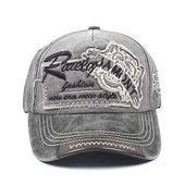 Baseball hat yikey cotton embroidered alphabet baseball cap men's women's sun hat cap – Products
