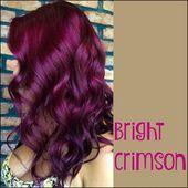 10 Wege zu Tragen von Violetten Frisuren.   Einfache Frisuren … – Damen Style –  – #Kurzhaarfrisuren