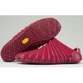 Vibram Furoshiki damesschoenen rood VibramVibram   – Products