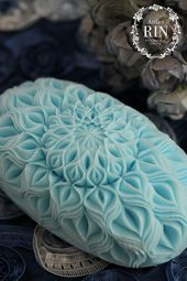 Soap Carving # Crafts # Soap Carving # Soap Flower   – soap carving