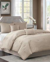 6 Piece Sienna Comforter Set