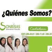 #Repost Vía @sonrisatusaludbucal  Somos un equipo de especialistas en una ampli…