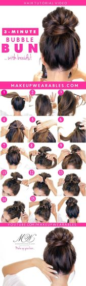 17 Best Homecoming Hairstyles Step By Step To Refresh Your Look