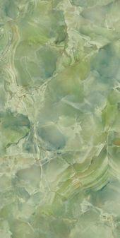 Marbre vert