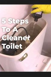 12e1c896ced7166ecd9be0a1ae699a16 How To Clean Your Toilet From Top To Bottom