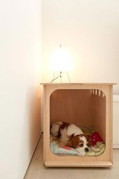 Dog Kennel Kitchen Ideas Dogkennelkitchenideas Diy Dog Crate Dog Crate Dog Houses