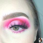 Pink / Rot / Valentines Lidschatten