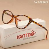 Eyeglasses Frames Men Glasses Eyewear Frames Reading Glasses Vintage Cat Eyeeosegal – Men Eyewear Frames