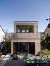 Kreativ geplant: Mit einer Vorliebe für Glück – neue Gebäude – Hausideen, so wollen wir bauen – …   – Architektura
