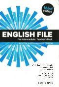 English File 3rd Pre Inter Tb Teacher Books English File Workbook