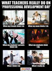 21 Instructor Memes for a Good Chortle ~ B like Bianca