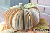 DIY Pumpkin Inspiration