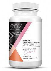 Breast enlargement supplement