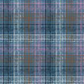 PldChk Warp Weft by Alice Lam Seamless Repeat Vector Royalty-Free Stock Pattern