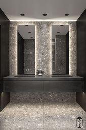 14+ E …- 14+ Ideas elegantes para el hogar contemporáneo industrial 7 Ideas de bricolaje …