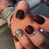 Nägel, Stiftdesign 8420136033 für einen hübschen Nagel. #prettynailsglitter   – Nails Quite Stunning
