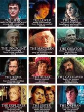 Book 5 Harry Potter Characters Harry Potter Fandom Harry Potter Obsession