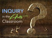 Inquiry-Based mostly Studying By means of the Arts