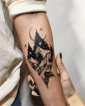 50 erstaunliche und einzigartige Arm Tattoo Designs für Frauen – Seite 6 von 50 – Chic Hostess – Frauen Tattoo