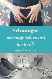 Informationen zur Schwangerschaft finden Sie auf unserer Website. Lies mich … …