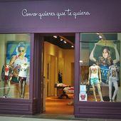Nuevo Local De Comoquieresar En Terrazasdemayo Shopping Locales Terrazas