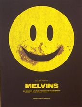 MELVINS – Colorado Springs 2007 by Alan Hynes
