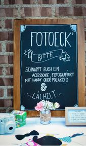 Romantische DIY Hochzeit im Classic-Stil
