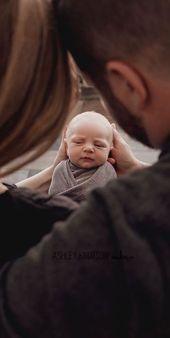 Trend der Neugeborenen Fotografie Ideen – #der #fo…